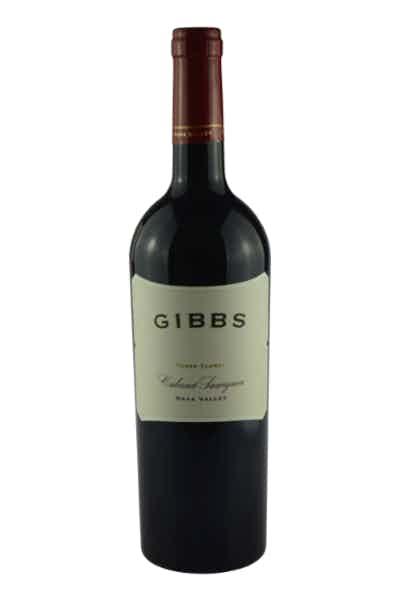 Gibbs 3 Clone Cabernet Sauvignon
