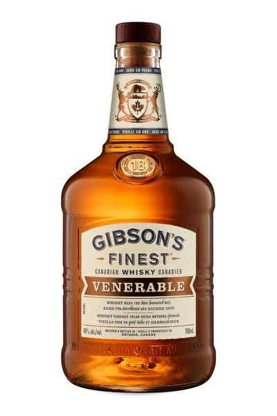 Gibson's Finest Rare 18 Year