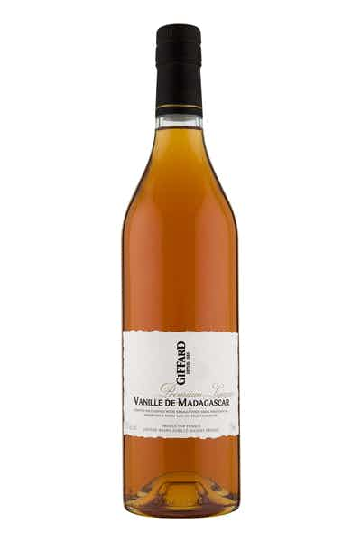 Giffard Vanille De Madagascar Liqueur