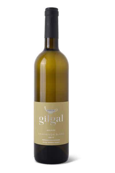 Gilgal Sauvignon Blanc