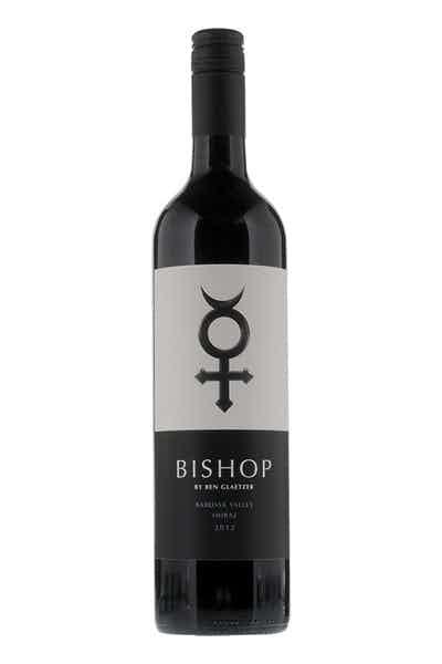 Glaetzer Shiraz Bishop