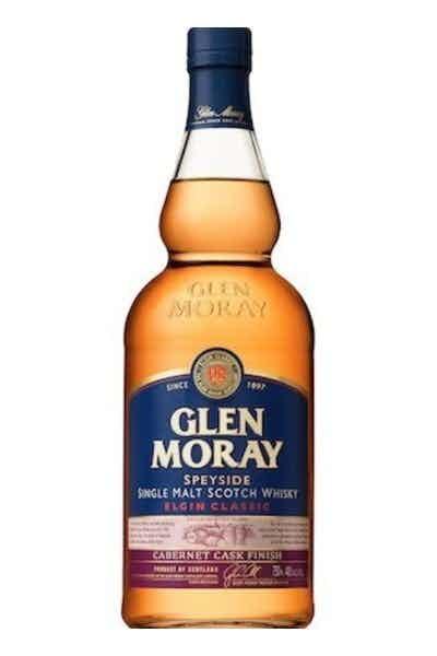 Glen Moray Classic Cabernet Sauvignon Cask Finish