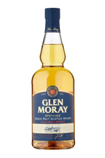 Glen Moray Speyside Single Malt