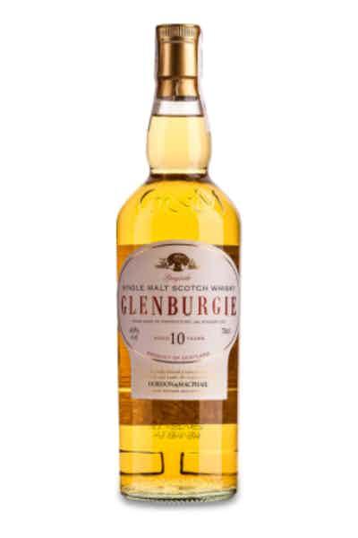 Glenburgie 10 Year