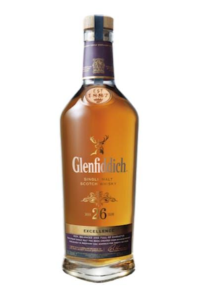 Glenfiddich 26 Year