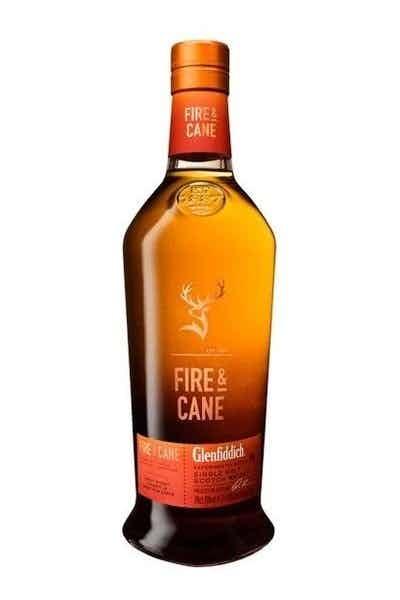 Glenfiddich Fire & Cane Experimental Single Malt Whisky