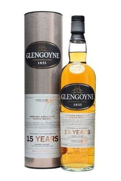 Glengoyne 15 Year