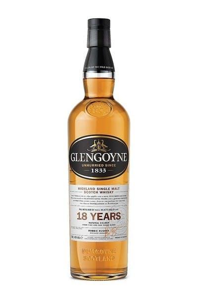 Glengoyne 18 Year