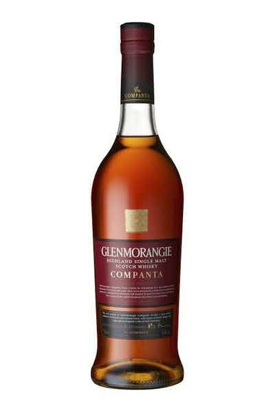 Glenmorangie Companta Single Malt Whisky
