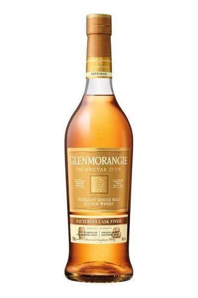 Glenmorangie Sauternes Cask Finish - Nectar d'Or Single Malt Whisky