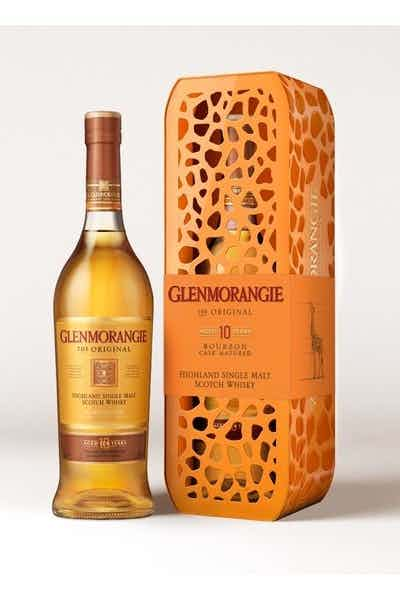 Glenmorangie Original Giraffe Gift Tin