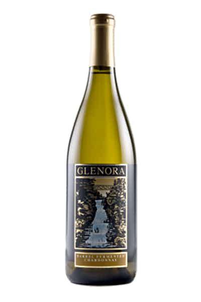 Glenora Wine Cellars Barrel Fermented Chardonnay