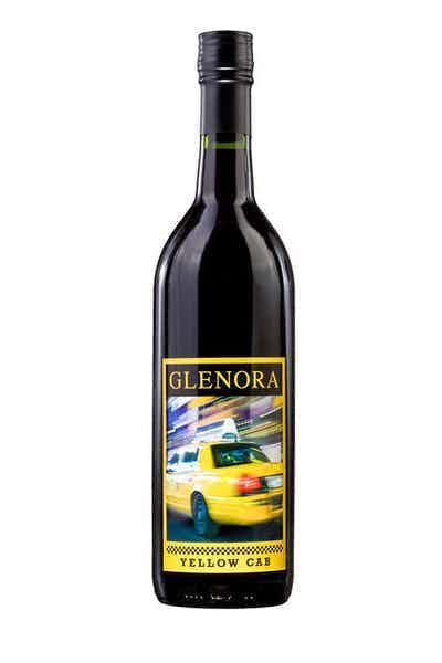 Glenora Wine Cellars Yellow Cab
