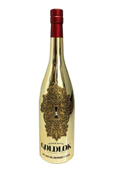 Goldlok Sugarcane Vodka