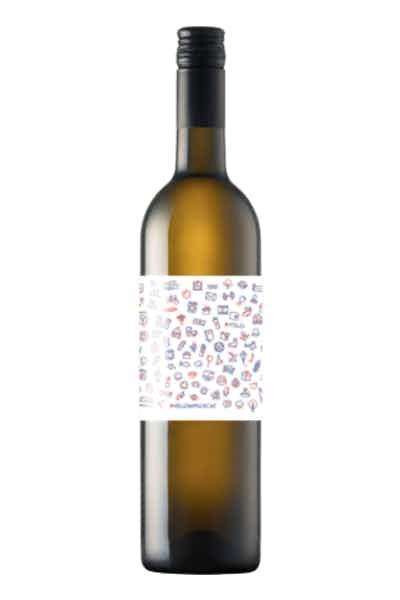 Gönc Winery Yellow Muscat Štajerska