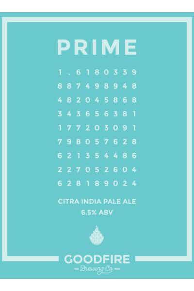 Goodfire Prime Single