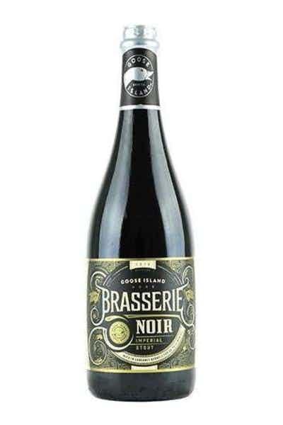 Goose Island Brasserie Noir Imperial Stout