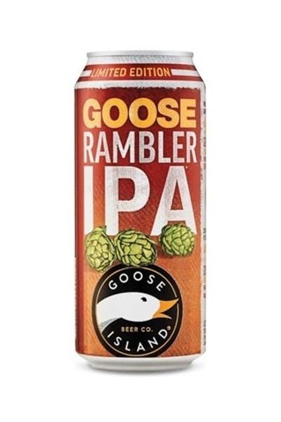Goose Island Rambler IPA