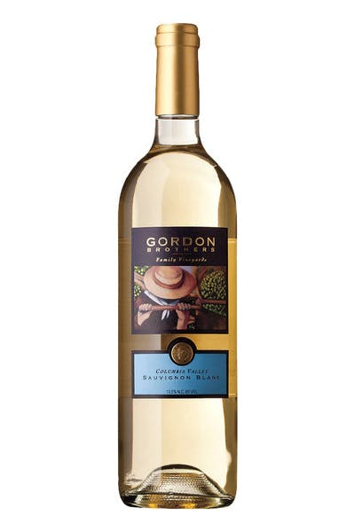Gordon Estate Sauvignon Blanc