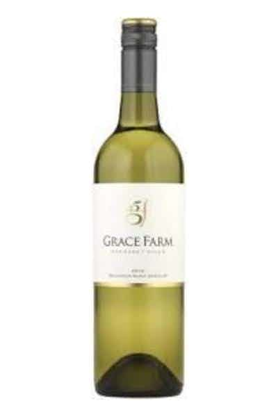 Grace & Vine Sauvignon Blanc