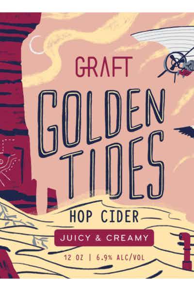 Graft Hop Cider Series