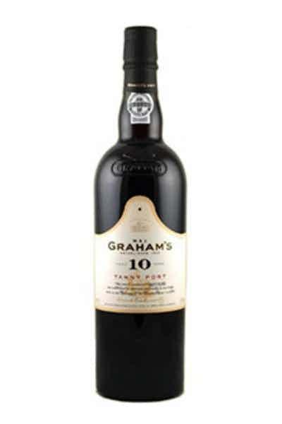 Grahams Tawny Port