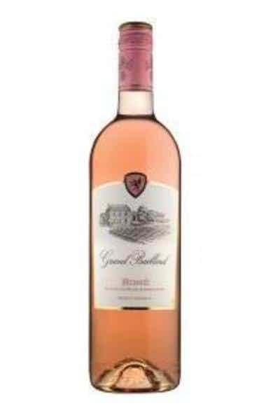 Grand Baillard Rosé