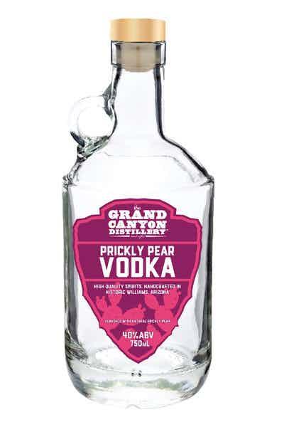 Grand Canyon Prickly Pear Vodka