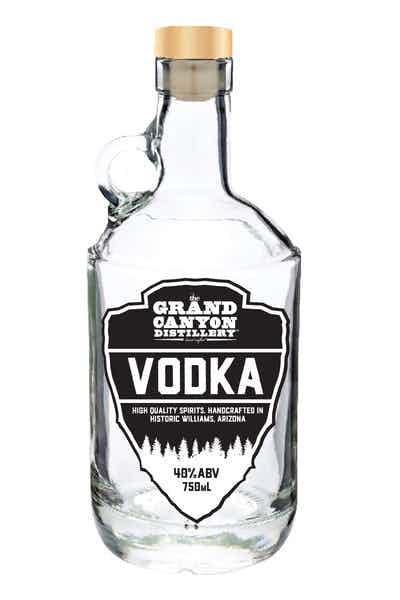 Grand Canyon Vodka