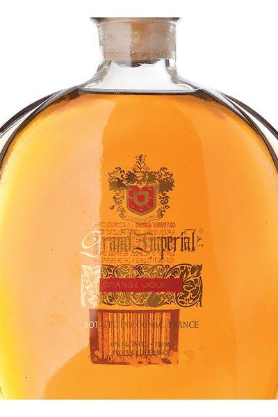 Grand Imperial Orange Liqueur