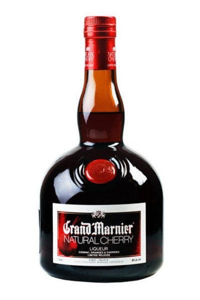 Grand Marnier Cherry