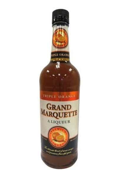 Grand Marquette Orange Liqueur