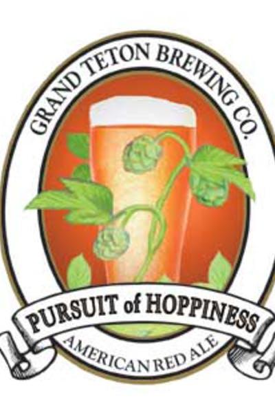 Grand Teton Pursuit Of Hoppiness