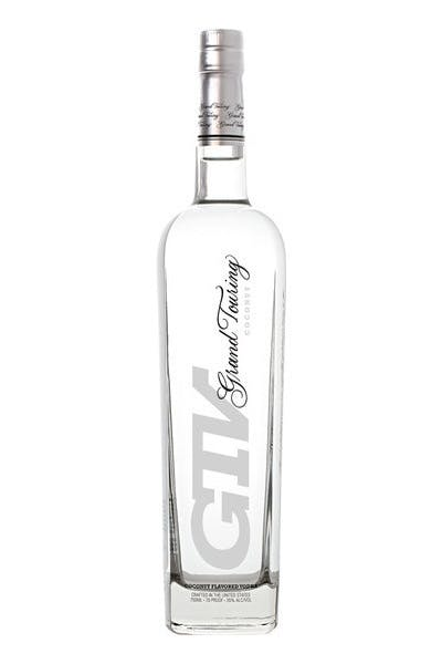 Grand Touring Vodka (GTV) - Coconut