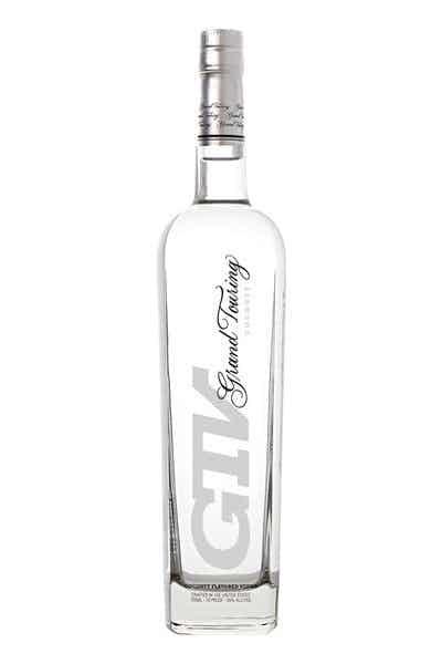 Grand Touring Vodka (GTV) - Coconut