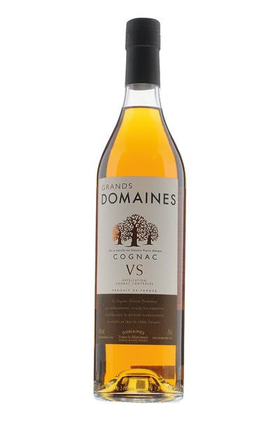 Grands Domaines Cognac Vs