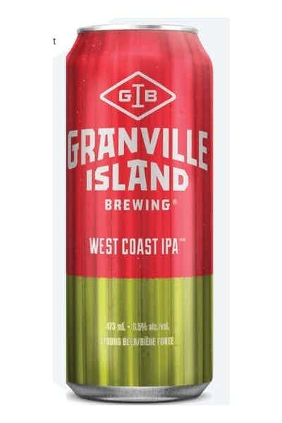 Granville Island West Coast IPA