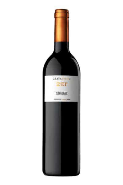 Gratavinum 2πr Priorat Red Wine