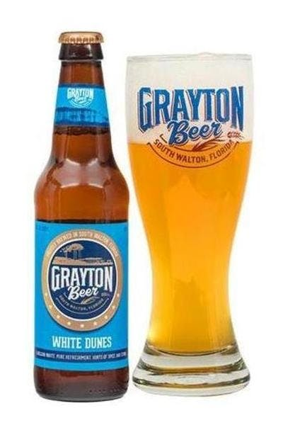 Grayton White Dunes