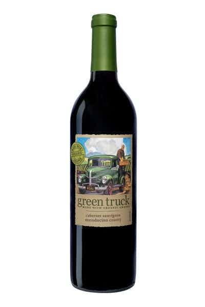 Green Truck Cabernet 2013