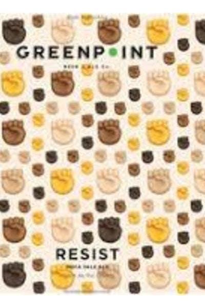 Greenpoint Resist