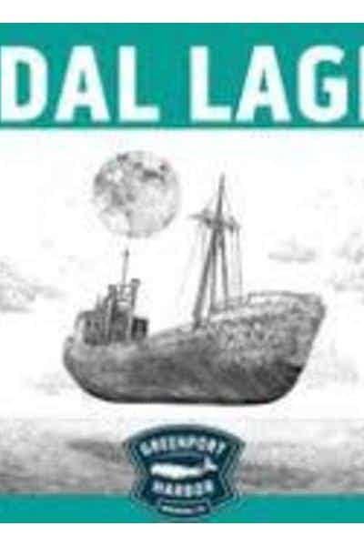 Greenport Harbor Tidal Lager