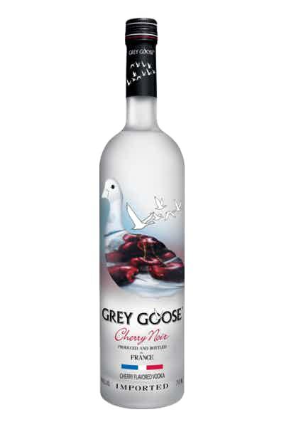 GREY GOOSE® Cherry Noir Flavored Vodka