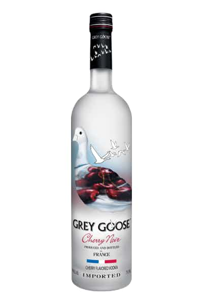 GREY GOOSE® Cherry Noir Flavored Vodka