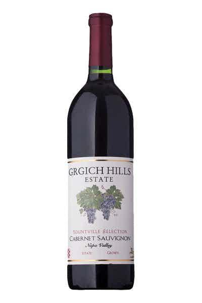 Grgich Hills Cabernet Yountville Selection
