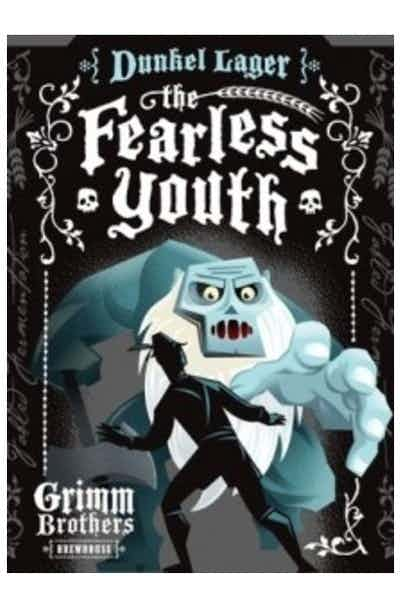 Grimm Brothers Fearless Youth