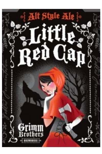 Grimm Brothers Little Red Cap