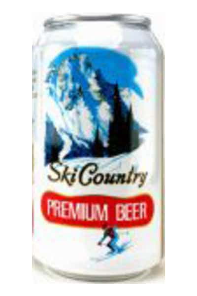 Grimm Brothers Ski Country Pilsner