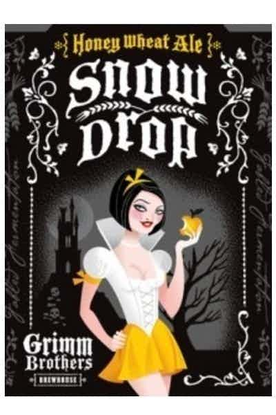 Grimm Brothers Snowdrop