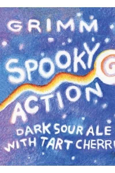 Grimm Spooky Action